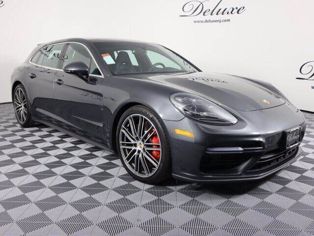 2018 Porsche Panamera for sale in Linden, NJ