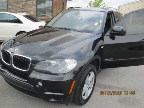 2013 BMW X5 for sale at Z Motors in Chattanooga TN