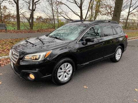 2016 Subaru Outback for sale at Crazy Cars Auto Sale in Jersey City NJ