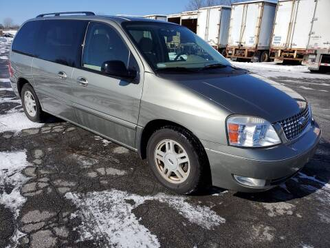 2004 Ford Freestar for sale at 518 Auto Sales in Queensbury NY