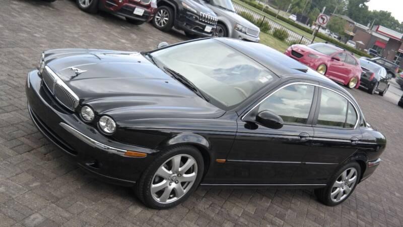 2005 Jaguar X-Type for sale at Cars-KC LLC in Overland Park KS