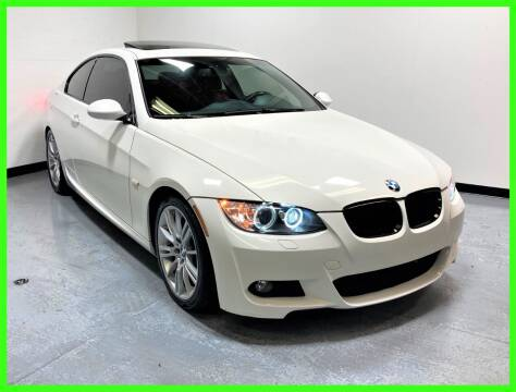 2009 BMW 3 Series for sale at AMG Auto Sales in Rancho Cordova CA