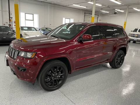 2018 Jeep Grand Cherokee for sale at The Car Buying Center in Saint Louis Park MN