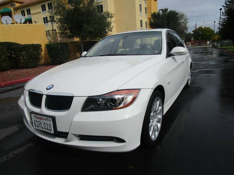 2006 BMW 3 Series for sale at PRESTIGE AUTO SALES GROUP INC in Stevenson Ranch CA