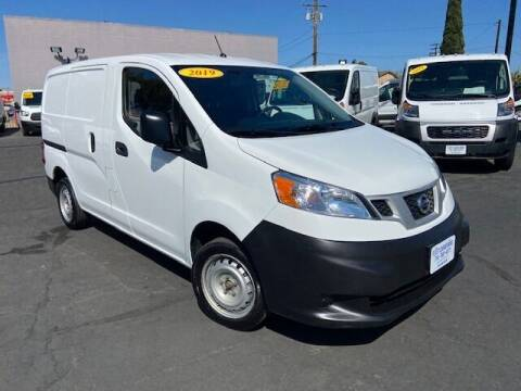 2019 Nissan NV200 for sale at Auto Wholesale Company in Santa Ana CA