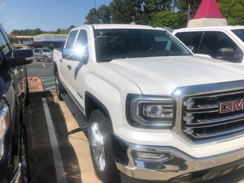 2016 GMC Sierra 1500 for sale at A & K Auto Sales in Mauldin SC
