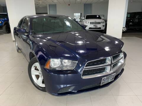 2014 Dodge Charger for sale at Auto Mall of Springfield in Springfield IL
