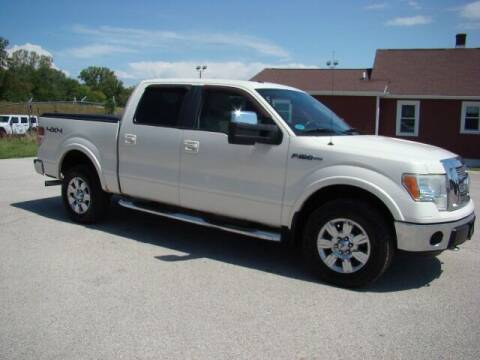2009 Ford F-150 for sale at Main Street Motors Inc. in Milan IL