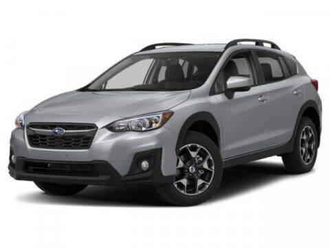 2018 Subaru Crosstrek for sale at BEAMAN TOYOTA in Nashville TN
