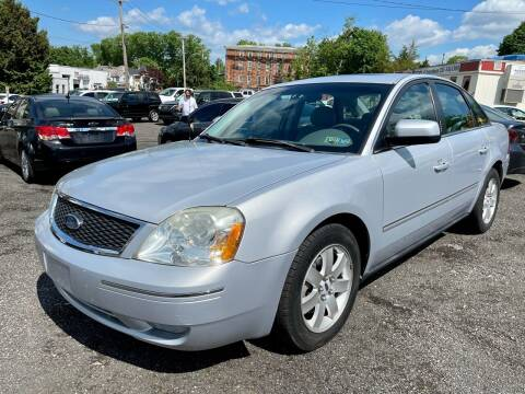 2005 Ford Five Hundred for sale at Mayer Motors of Pennsburg in Pennsburg PA