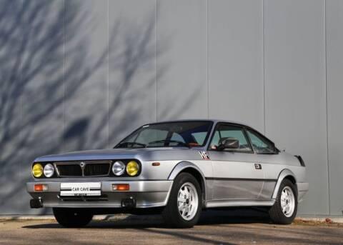 1985 Lancia Beta