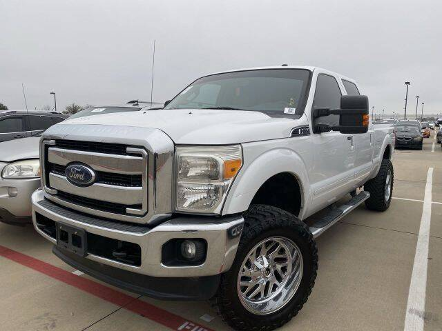 2013 Ford F-250 Super Duty for sale at Lakeside Auto Brokers Inc. in Colorado Springs CO