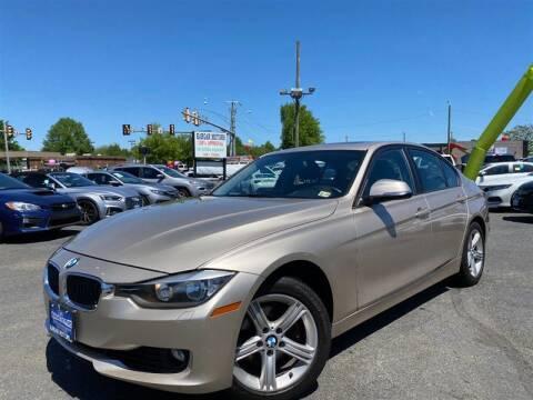 2013 BMW 3 Series for sale at Kargar Motors of Manassas in Manassas VA