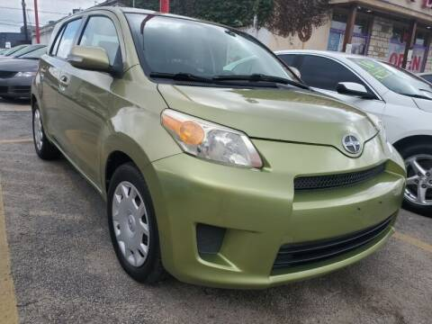 2009 Scion xD for sale at USA Auto Brokers in Houston TX