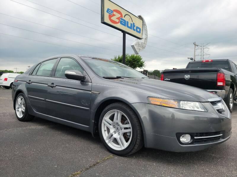 2008 Acura TL for sale in Memphis, TN