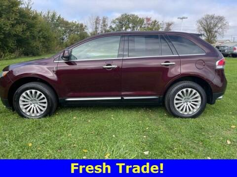 2011 Lincoln MKX for sale at Piehl Motors - PIEHL Chevrolet Buick Cadillac in Princeton IL