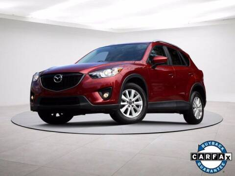 2013 Mazda CX-5 for sale at Carma Auto Group in Duluth GA