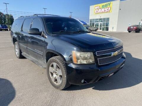 2007 Chevrolet Suburban for sale at Tim Short Auto Mall in Corbin KY