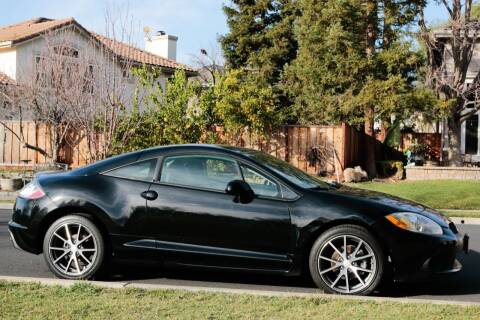 2012 Mitsubishi Eclipse for sale at California Diversified Venture in Livermore CA