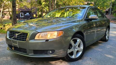 2009 Volvo S80 for sale at JR AUTO SALES in Candia NH
