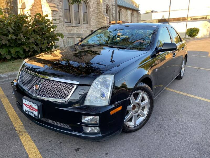 2006 Cadillac STS for sale at Your Car Source in Kenosha WI