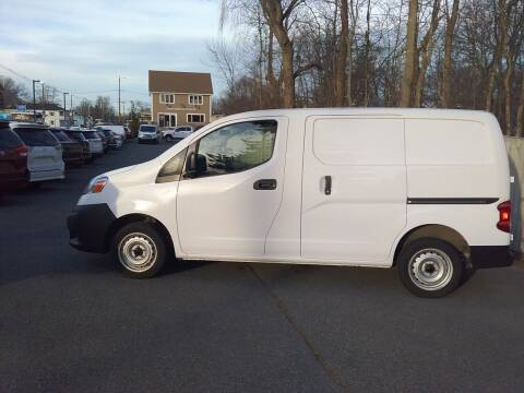 2019 Nissan NV200 for sale at Good Works Auto Sales INC in Ashland MA