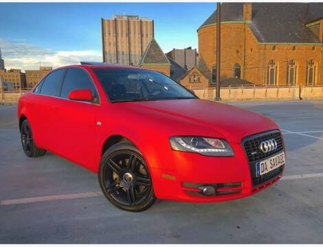 2007 Audi A4 for sale at KB Auto Mall LLC in Akron OH