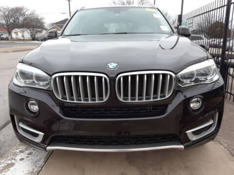 2014 BMW X5 for sale at Auto Haus Imports in Grand Prairie TX