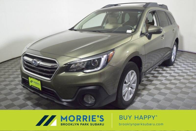 2019 Subaru Outback for sale in Minneapolis, MN