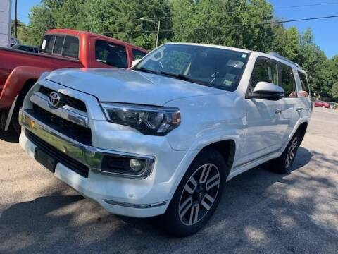 2015 Toyota 4Runner for sale at Star Auto Sales in Richmond VA