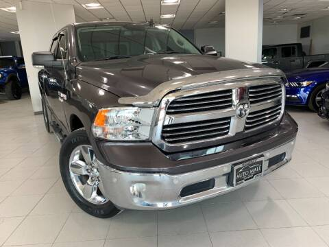 2017 RAM Ram Pickup 1500 for sale at Auto Mall of Springfield in Springfield IL