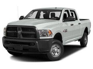 2018 RAM Ram Pickup 2500 for sale at B & B Auto Sales in Brookings SD