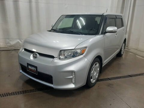 2013 Scion xB for sale at Bailey's Auto Sales in Fargo ND