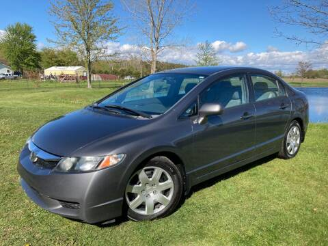 2009 Honda Civic for sale at K2 Autos in Holland MI