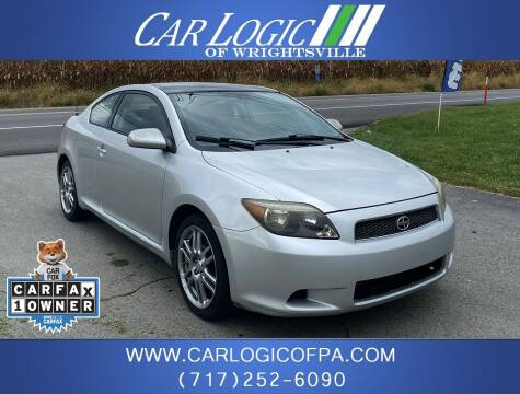 2007 Scion tC for sale at Car Logic in Wrightsville PA