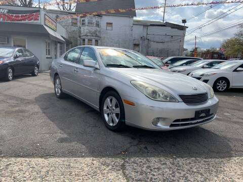2006 Lexus ES 330 for sale at Metro Auto Exchange 2 in Linden NJ