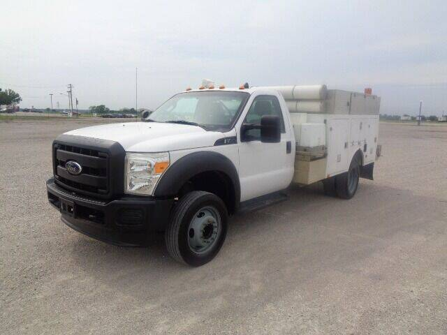 2012 Ford F-450 Super Duty for sale at SLD Enterprises LLC in Sauget IL