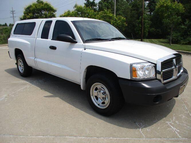 2007 Dodge Dakota for sale in O Fallon, MO