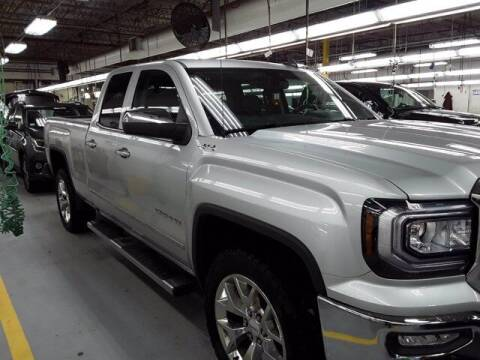 2017 GMC Sierra 1500 for sale at NYC Motorcars in Freeport NY