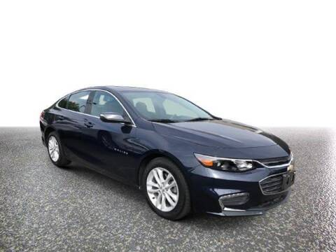 2018 Chevrolet Malibu for sale at BICAL CHEVROLET in Valley Stream NY