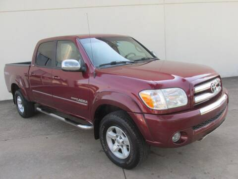 2006 Toyota Tundra for sale at QUALITY MOTORCARS in Richmond TX