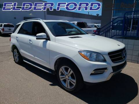 2015 Mercedes-Benz M-Class for sale at Mr Intellectual Cars in Troy MI