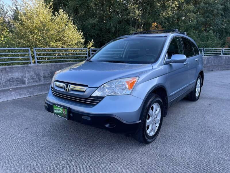 2009 Honda CR-V for sale at Zipstar Auto Sales in Lynnwood WA