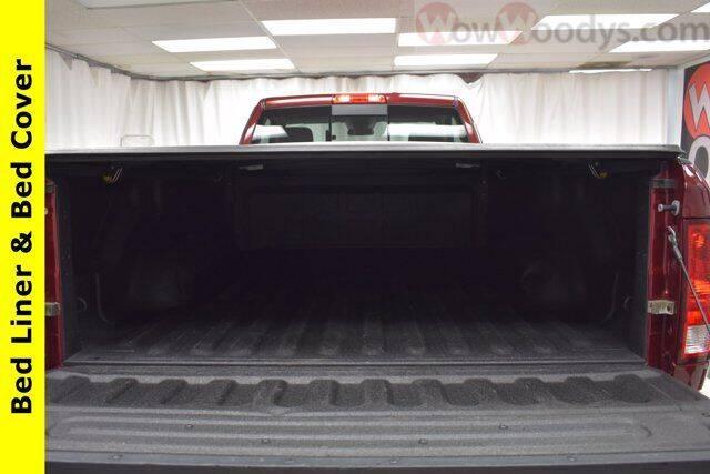 2017 RAM Ram Pickup 2500 4x2 Tradesman 2dr Regular Cab 8 ft. LB Pickup - Chillicothe MO