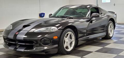 1998 Dodge Viper for sale at 920 Automotive in Watertown WI