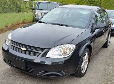 2010 Chevrolet Cobalt for sale at CARS II in Brookfield OH