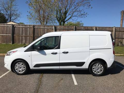 2016 Ford Transit Connect Cargo for sale at Superior Wholesalers Inc. in Fredericksburg VA