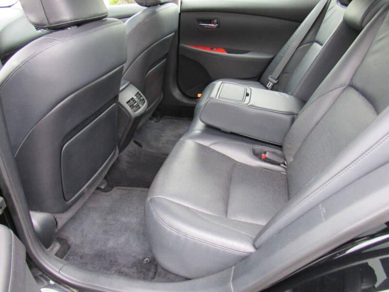 2008 Lexus ES 350 4dr Sedan - Neenah WI