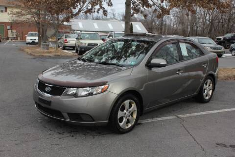 2010 Kia Forte for sale at Auto Bahn Motors in Winchester VA