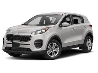 2018 Kia Sportage for sale at Bald Hill Kia in Warwick RI